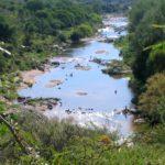 Rio Yuspe