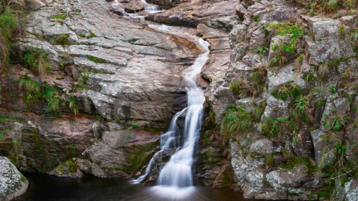 Reserva Natural Cascada Los Chorrillos